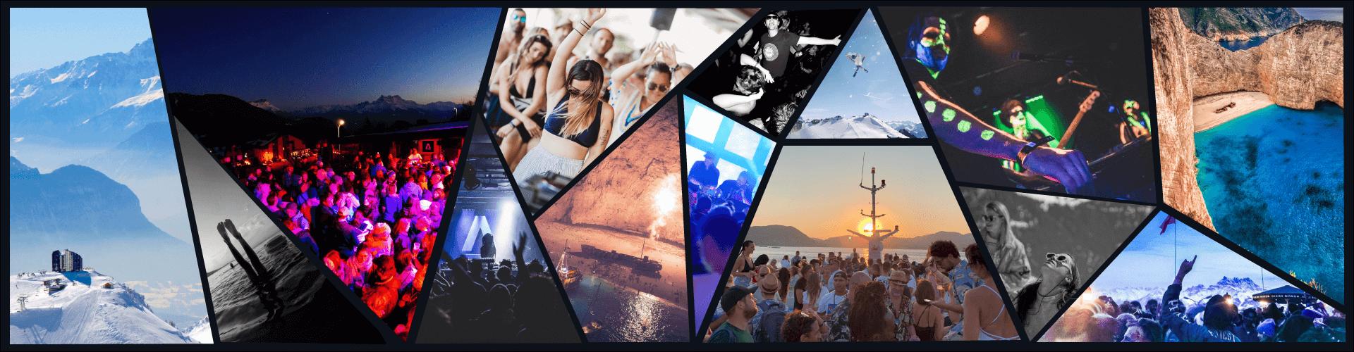 Shapes Festival
